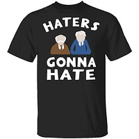 Muppets Haters Gonna Hate T-Shirt