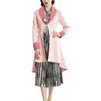 Fantastic Beasts And Where To Find Them Queenie Coat