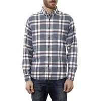 Conrad Flannel Shirt