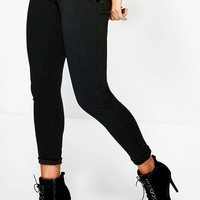Boutique Holly Lace Up Detail Trouser | Boohoo
