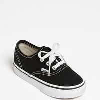 Vans 'Authentic'