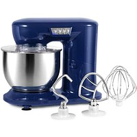 Ai-feel Stand Mixer, 800W Electric Kitchen Dough Mixer with 4.3 QT Bowl, Whisk,