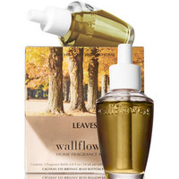 Leaves Wallflowers 2-Pack Refills | Bath And Body Works