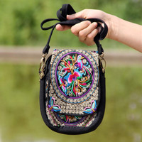 Small Gypsy CoinBag
