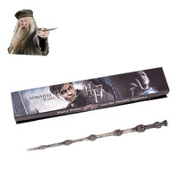 Albus Dumbledore Wand with Box Packaging