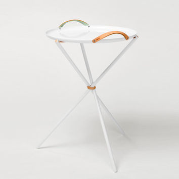 carry me home / tripod tray table
