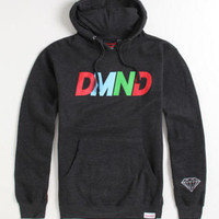 Diamond Supply Co DMND Logo Pullover Hoodie at PacSun.com