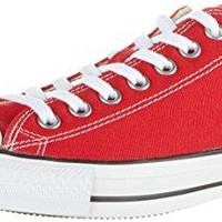 Converse Unisex Chuck Taylor All Star Oxfords