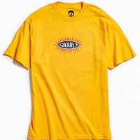 Gnarly Logo Tee | Urban Outfitters