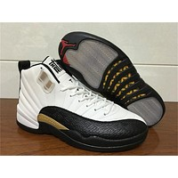 Air Jordan 12 Chinese New Year Sneaker  40-47