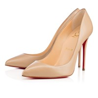 Pigalle Follies 100mm Nude N°1 Leather