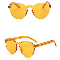 ONETOW Day-First? Colorist Sunglasses - Orange