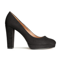 Pumps - from H&M