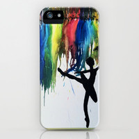 Ballet iPhone Case by LexaLA