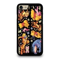 WINNIE THE POOH AND FRIENDS iPhone 7 Case Cover