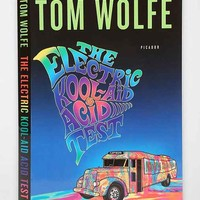 The Electric Kool-Aid Acid Test By Tom Wolfe- Assorted One