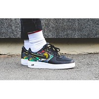 Nike Air Force 1 Low ¡°BHM¡± 923093-100