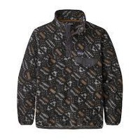 Patagonia B LW Synch Snap T