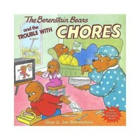 The Berenstain Bears and the Trouble with Chores - Walmart.com