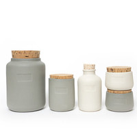 CANISTER - 4oz.