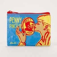Penny Pincher Coin Purse