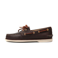 """Sperry: A/O """"Gold Cup"""" (Brown)"""