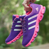 """Adidas"" Fashion Casual Multicolor Women Sneakers Running Shoes"