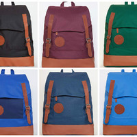 Handmade backpack backpacks backpack men backpack women laptop backpack jansport backpack fashion backpack backpacks for teens backpacks