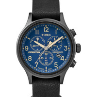 Timex Expedition Scout Chronograph 42MM Watch