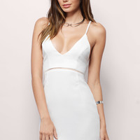 Draya Bodycon Dress