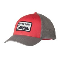 Patagonia Climb A Mountain LoPro Trucker Hat
