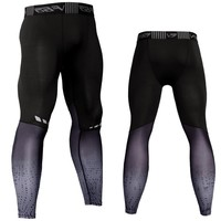 Men Compression Pants Running Mens Tight Printed Leggings Sport Fitness Men Gym Basketball Tights Fitness Wear Workout Pants