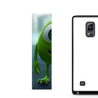 Mike Wazowski Monster University Note Edge Case