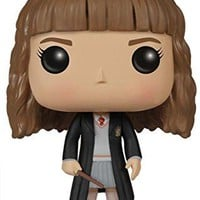 FunKo - Funko POP Movies: Harry Potter Hermione Granger Action Figure