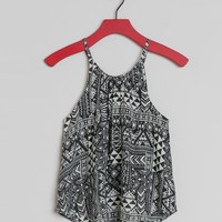 Girls - Billabong Southwestern Tank Top