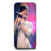 Louis Tomlinson 1D One Direction iPhone 5   5s Case
