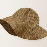 Aerie Floppy Hat, Royal Navy | Aerie for American Eagle
