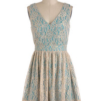 Name It and Win It Good Tidings & Titles Day 3 Dress | Mod Retro Vintage Dresses | ModCloth.com
