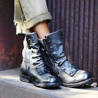 A.S.98 Womens Jaq Boot