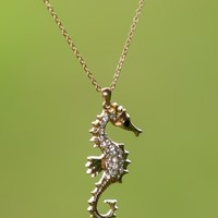 Seas Of Change Necklace