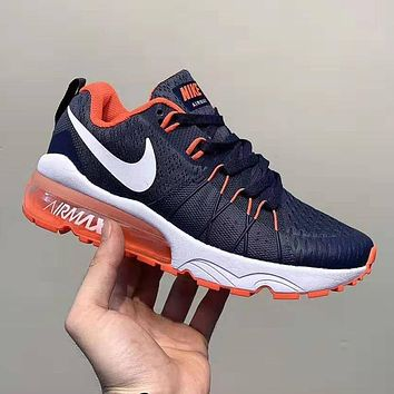 Nike Air Vapormax Flyknit New Trending Women Air Cushion Sport Running Shoes Sneakers