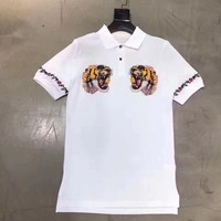 NEW 100% Authentic  Gucci polo shirt 023