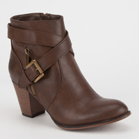 DIRTY LAUNDRY Dude Ranch Womens Boots | Featured Collection