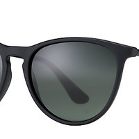 Ray-Ban RB9060S 700571 50-15 IZZY Black sunglasses | Official Online Store US