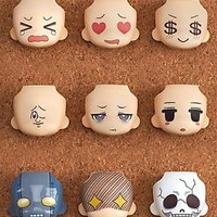 Good Smile Company Nendoroid More: Face Swap without head parts and bodies GSC