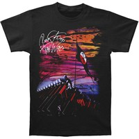 Pink Floyd Men's  Hammer March T-shirt Black
