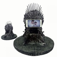 Toys Sword Chair Model Toy Song Of Ice And Fire