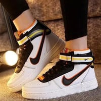"""Nike"" Casual Flats Sneakers Sport Shoes"