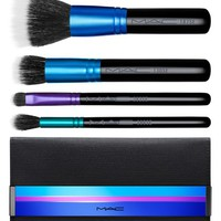 M·A·C 'Enchanted Eve - Mineralize' Travel Brush Kit (Limited Edition) ($148 Value) | Nordstrom