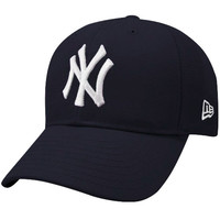 Youth New York Yankees New Era Navy The League 9Forty Adjustable Hat